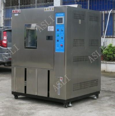 立式恒温恒湿试验机
