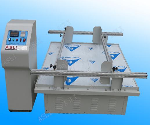 LED模拟运输震动试验机