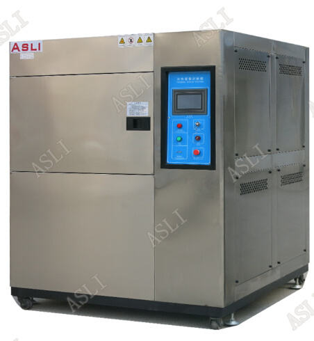 气动门式冷热冲击试验箱