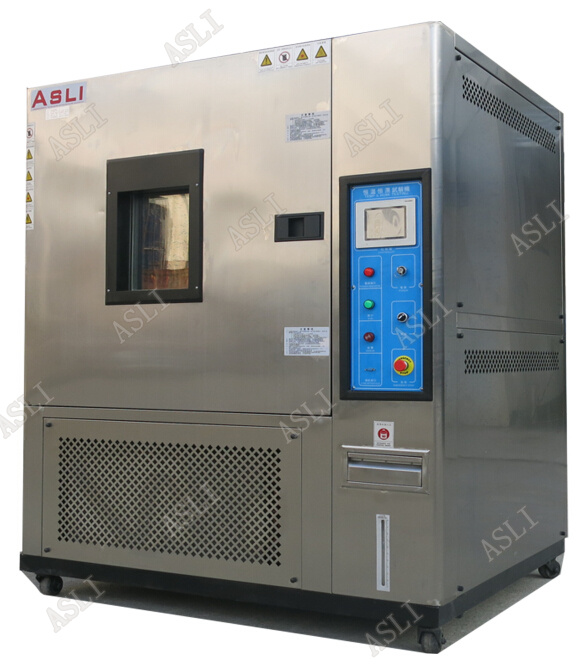 全不锈钢高低温交变湿热试验箱