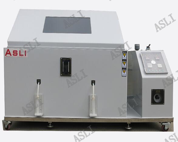 LED显示屏+盐雾腐蚀试验机