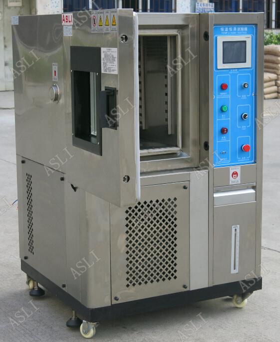 电子连接器恒温恒湿试验箱