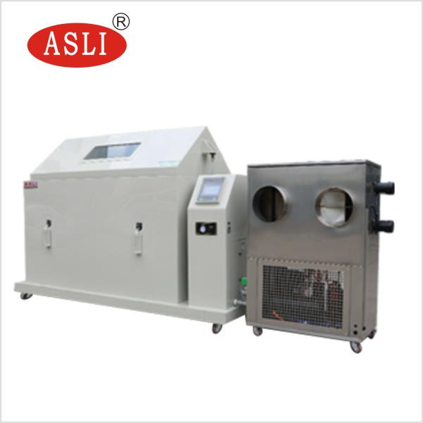 盐干湿复合式测试设备