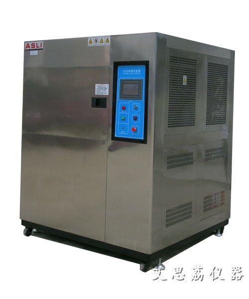气体式冷热冲击试验机