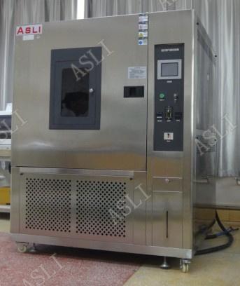 微量气体氙灯老化试验箱